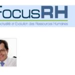 La tribune de Philippe Rodet sur Focus RH