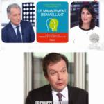 «Le management bienveillant» sur France 2