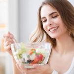 Contre le stress : les bienfaits des fruits et légumes