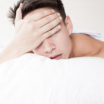 Troubles du sommeil chez les jeunes : le stress en cause