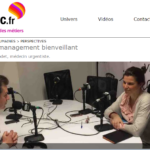 Le management bienveillant : Interview radio JobSféric
