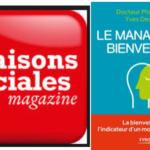 Liaisons Sociales et Le management bienveillant