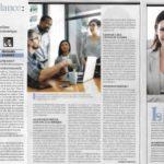 «Bien-être et Santé» aborde «Le management bienveillant»