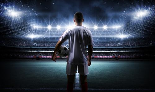 Stress Footballeur