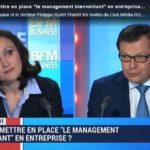 «BFM Business» aborde le management bienveillant