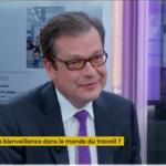 France TV Info parle du management bienveillant…