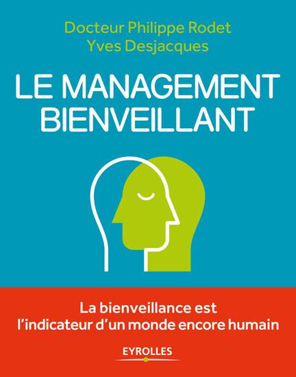 Couverture de Le Management Bienveillant