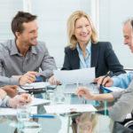 «Le management bienveillant» mis en avant sur «Parlons RH»