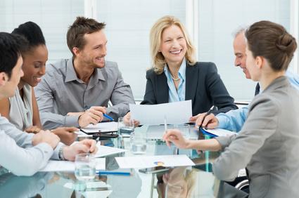 Le management bienveillant au coeur de la réussite de nos entreprises