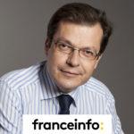 Interview du Docteur Philippe Rodet ce midi sur France Info