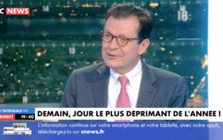 Le Docteur Philippe Rodet était invité sur CNews ce soir