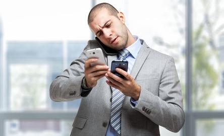 8 américains sur 10 sont victimes de stress au travail