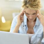 Au Danemark, un actif sur 10 prend des médicaments à cause du stress
