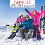 Val Thorens crée le guide My Serenity – Ma Famille Zen