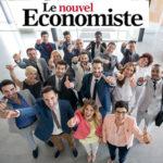 Le nouvel économiste aborde «Le management bienveillant»