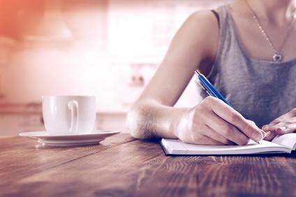 Vous risquez d'avoir une journée stressante ? Rédigez vos souvenirs d'un échec passé pour lutter contre le stress !