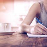 Écrire ses souvenirs d'un échec pour lutter contre le stress