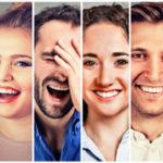 Votre sourire influence le niveau de stress de vos proches !