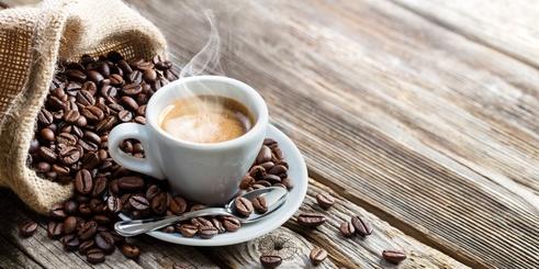 Le café et le stress agiraient de façon similaire sur le système cannabinoide