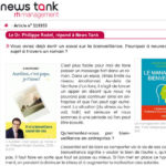 News Tank RH Management interviewe le Dr Philippe Rodet