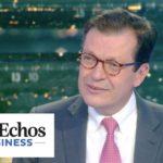 Les Échos consacrent une belle interview au Dr Philippe Rodet