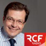 Interview du Dr Philippe Rodet sur RCF pour la sortie de son roman