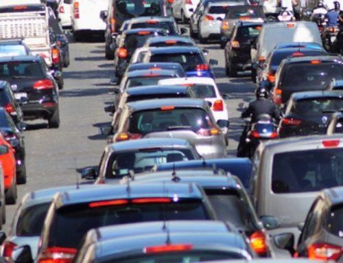 Les embouteillages augmentent notre stress