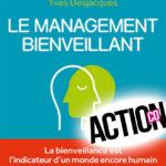 Pour mieux gérer le stress, ActionCo s'intéresse au management bienveillant