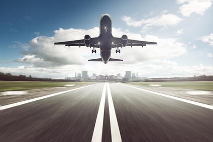 Vivre à proximité d'un aéroport agit sur notre tension en raison du bruit