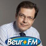 Découvrez l'interview du Dr Philippe Rodet sur Beur FM