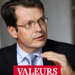 «Valeurs actuelles» pose quatre questions à Philippe Rodet…