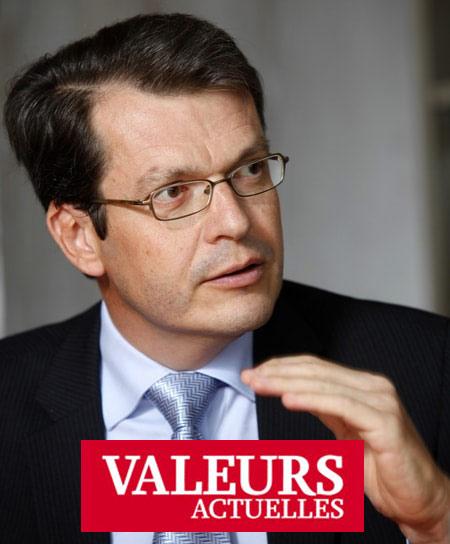 Bienveillance - Valeurs Actuelles pose 4 questions au Dr Philippe Rodet