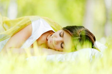 Le sommeil a des effets antioxydants