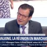 Pratiquez-vous le co-walking ? BFM TV interviewe le Dr Philippe Rodet