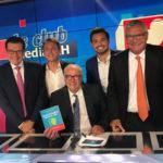 BFM Business interviewe le Dr Philippe Rodet dans Club Média RH