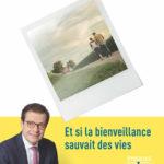 Santé Cool s'intéresse au roman du Dr Philippe Rodet