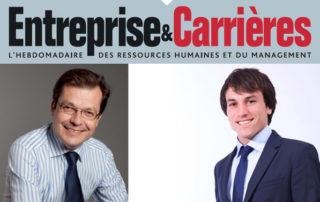 Des retours d'expérience sur le management bienveillant ? Découvrez les interviews du Dr Philippe Rodet et de Clément Leroy