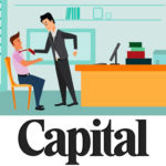 Comment recadrer un collaborateur ? Capital cite le Dr Philippe Rodet