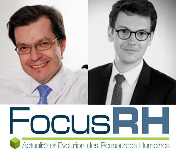 Nouvelle tribune Focus RH sur le potentiel progrès de ses collaborateurs
