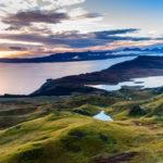 En Écosse, des médecins prescrivent des «bains de nature» à leurs patients !
