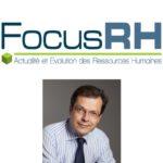 Nouvelle tribune du Dr Philippe Rodet pour Focus RH sur l'enthousiasme