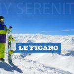 Le Figaro : management bienveillant à Val Thorens
