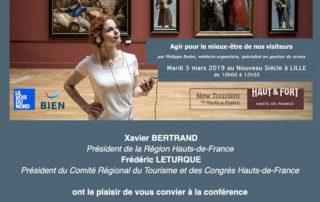 Les Hauts-de-France s'appuient sur la bienveillance pour développer l'attractivité de leur territoire