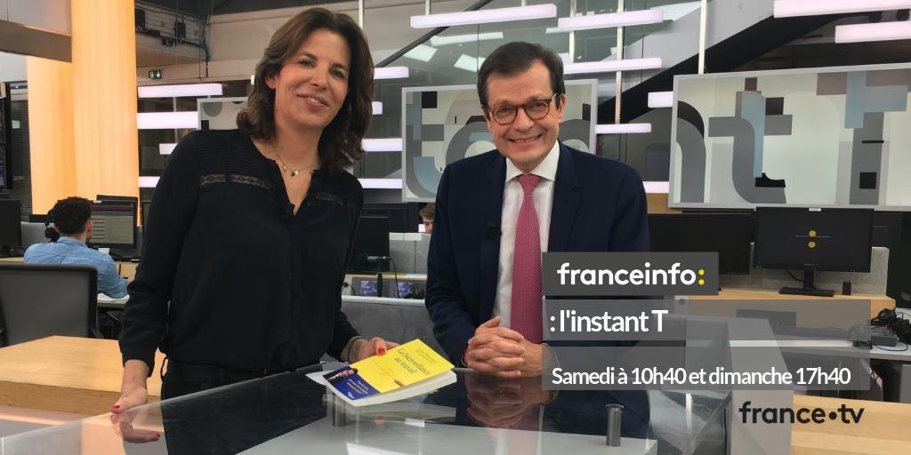 L'Instant T France Info