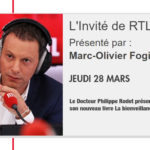 Marc-Olivier Fogiel interviewe Philippe Rodet sur RTL
