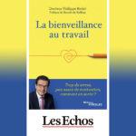 Les Echos publient un dossier sur le bien-être au travail