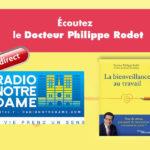 Radio Notre-Dame s'intéresse à la bienveillance au travail