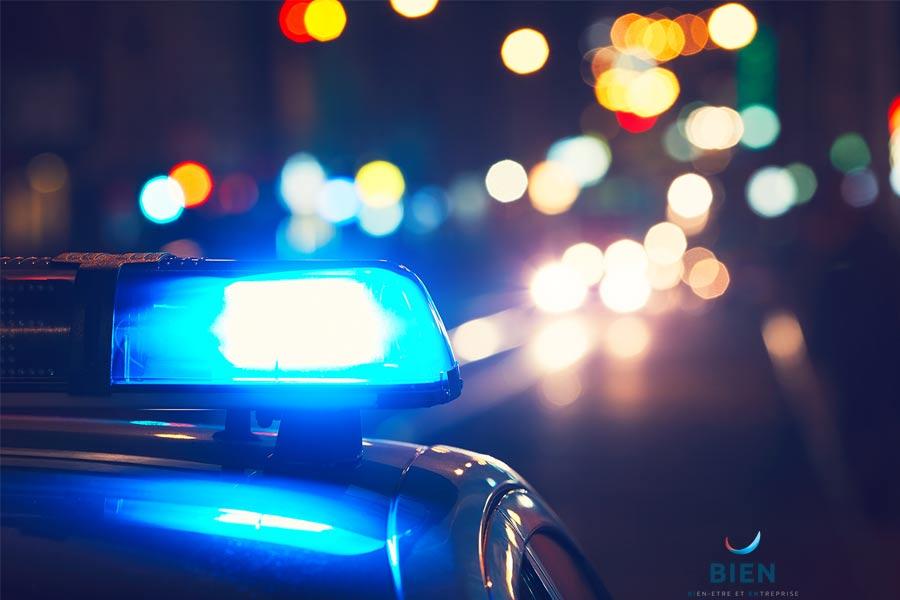 Suicides dans la Police : les propositions du Philippe Rodet