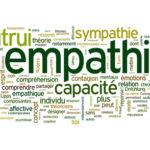 Empathie et perception douloureuse…