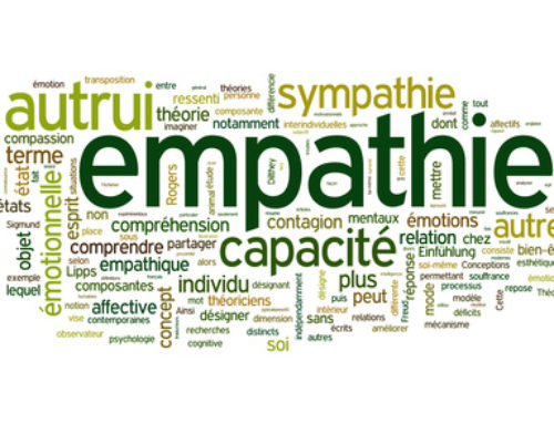 Empathie et perception douloureuse…